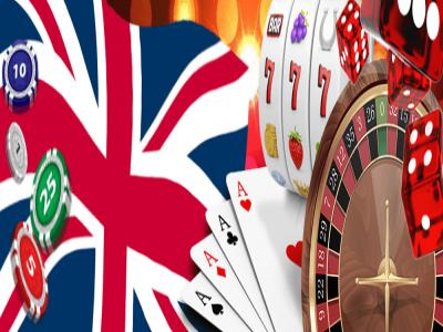 UK gambling and games